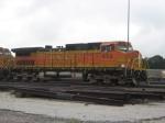 BNSF 653