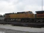 BNSF 5388