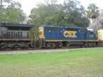 CSX 4319