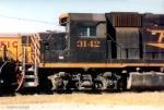 DRGW 3142