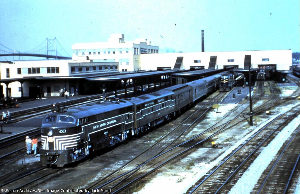 NYC 4503