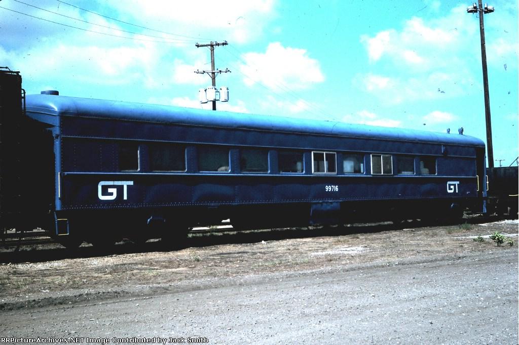 GTW 99716