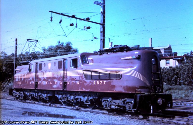 PRR 4877
