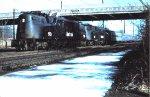 AMTK 913 & 912