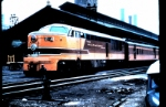 Milwaukee Road CFA-16-4  #21-A
