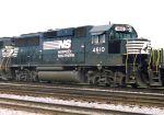 NS black 4610