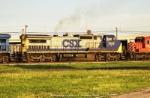 CSX 7826