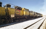RG 15 - Loram Train