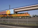 BNSF 5654