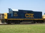 CSX 2225