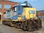 CSX 4316