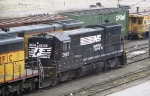 NS 3965 Hi-nose U23B