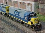 CSX RDMT 2346