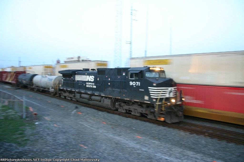 NS 9071