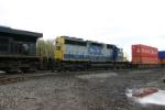 CSX 8409
