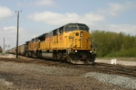 UP 8198 heads for NY State