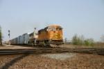 BNSF 9875