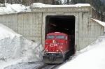 CP 8793 Mount Macdonald Tunnel