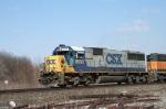 CSX 8553