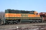 BNSF 6735