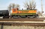 BNSF 3502