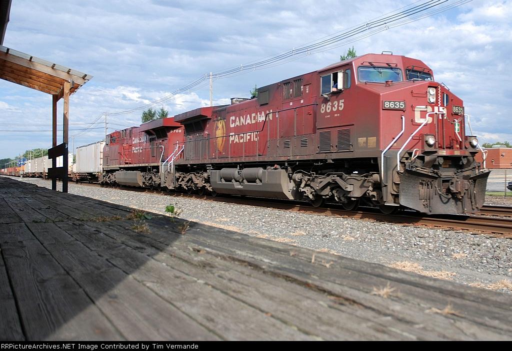 CP 8635