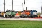 BNSF 3200