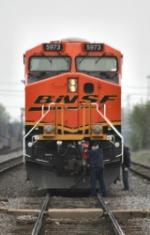 BNSF 5973