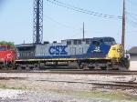 CSX 42