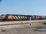 Milepost 83 and CN's
