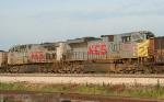 KCS 4592/KCS 4013