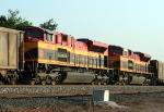 KCS 4034/KCS 4055