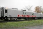 Ringling Bros. and Barnum & Bailey Circus Train