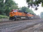 BNSF 6216 and BNSF 5628