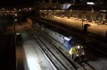 CSX Train Q201