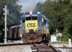 CSX Train L238
