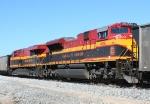KCS 4057/KCS 4704