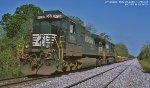 NS C40-9 8794 on UP I-NOLBX