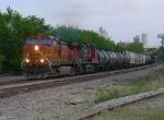 BNSF 4807