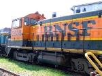 BNSF 3538