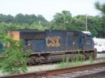 CSX 4739