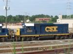 CSX 2263