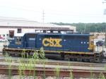 CSX 8432