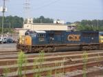 CSX 4731