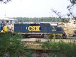 CSX 2614
