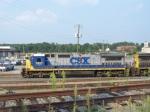 CSX 7627