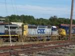 CSX 8086