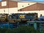 CSX 2492