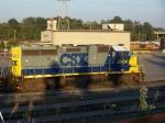 CSX 6904