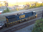 CSX 579